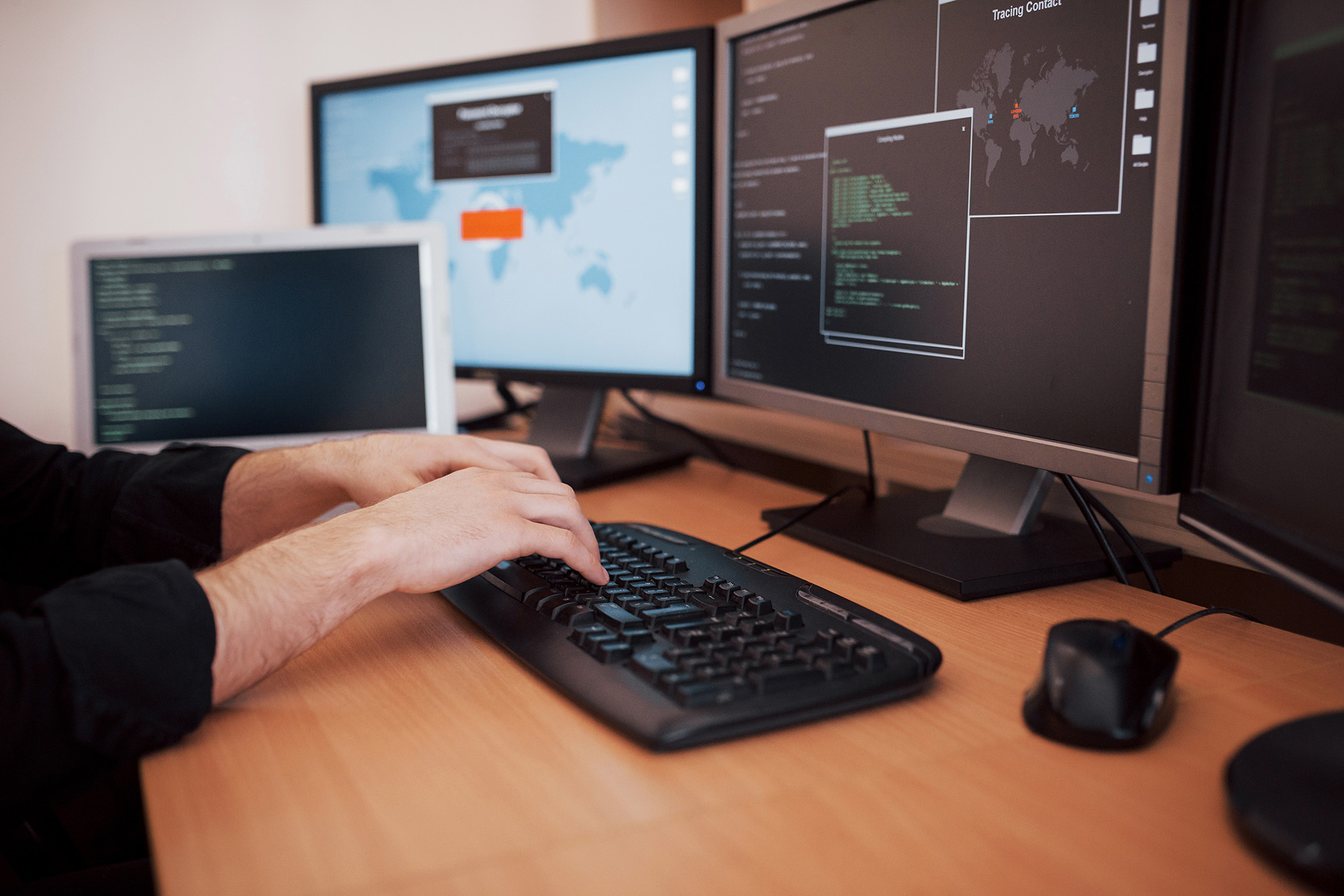 Monitoramento Brasil Web Host