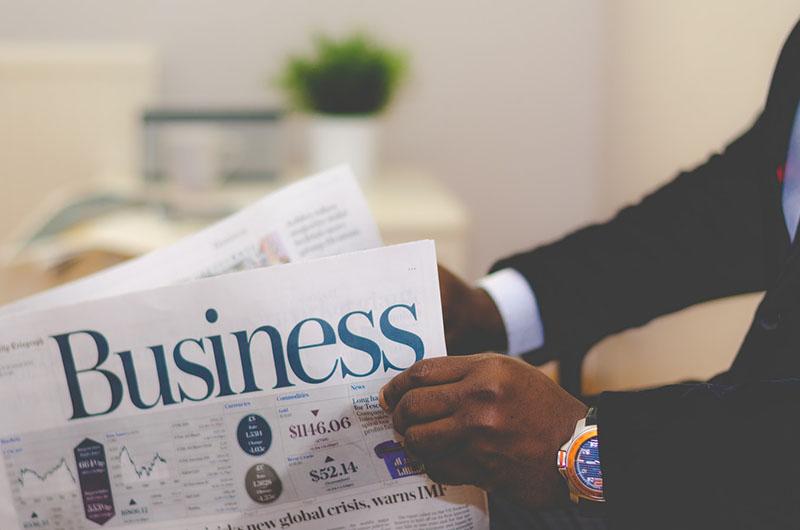 O que é importante para o sucesso do seu negócio?