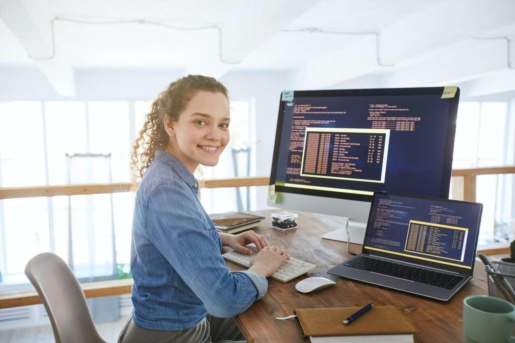 linguagens de programação para desenvolvimento Web