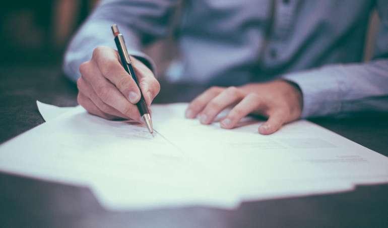 assinatura eletrônica